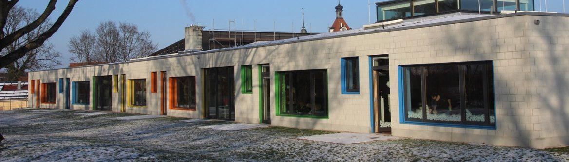 Grundschule Prichsenstadt